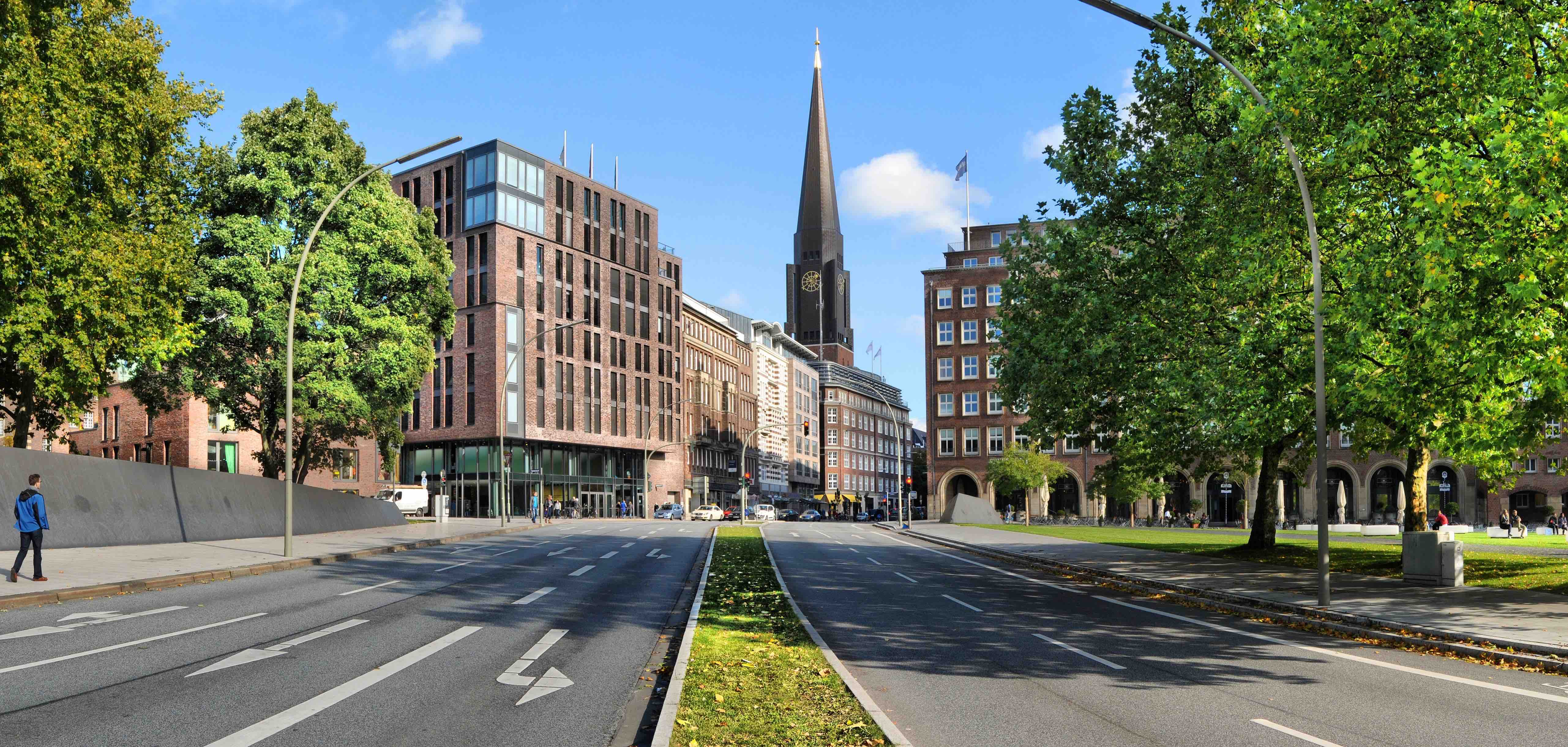 Arbeiten bei itemis: Feel-Good-Manager in Hamburg - Preview image