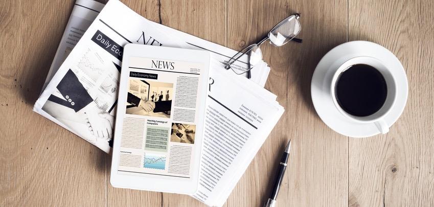Wie ein Mitarbeitermagazin die Kommunikation verbessern kann - Preview image