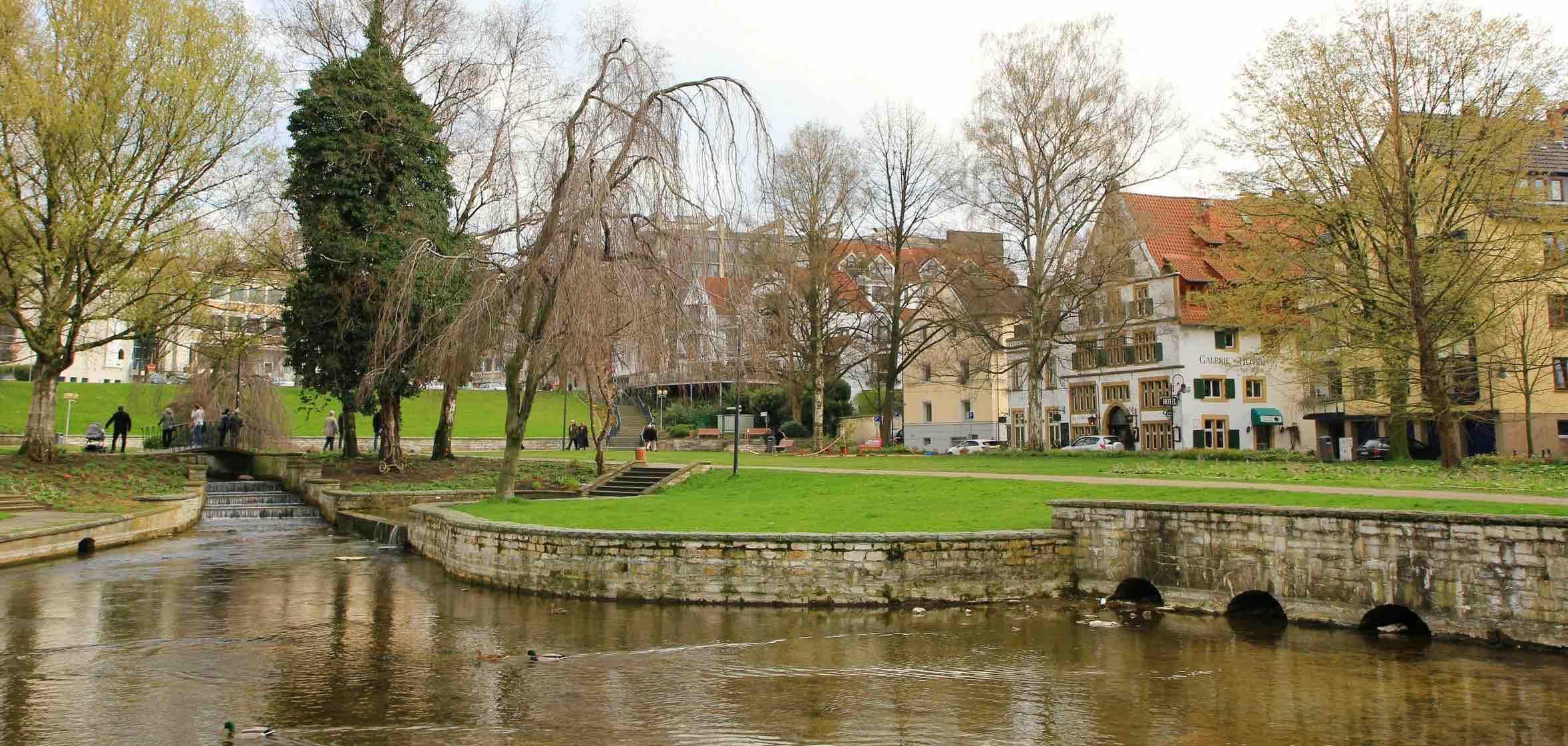 Unser Standort in Paderborn: itemis in Ostwestfalen - Preview image