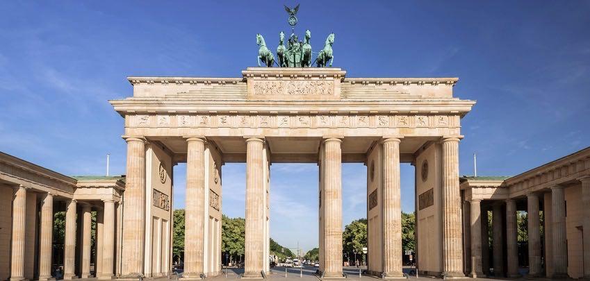 Berlin, Berlin! Der itemis-Hauptstadt-Standort stellt sich vor - Preview image