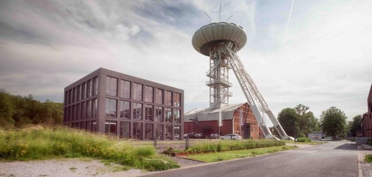 IT zwischen Ruhrgebiet und Münsterland: itemis in Lünen - Preview image