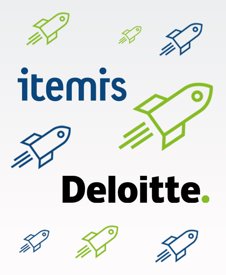 itemis & Deloitte