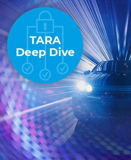 Webinar: TARA Deep Dive