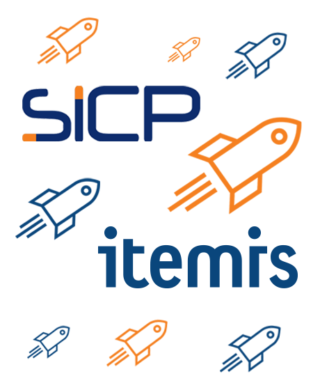 itemis has joined the SICP