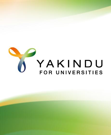 YAKINDU for Universities