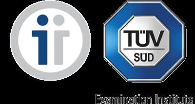 Scrum Zertifizierung (Scrum Foundation, Scrum Master, Scrum Product Owner) mit itemis und dem TÜV Süd Examination Institute