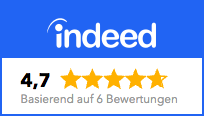 indeed Bewertungen