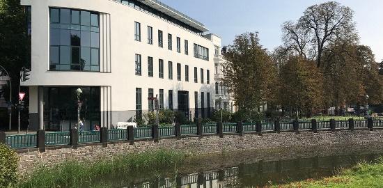 itemis Bonn