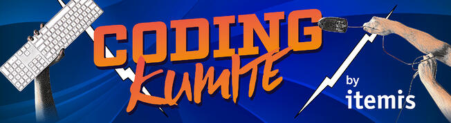 14.11.2018: Coding KUMITE #1 in Dortmund - Preview image