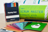 itemis Scrum Survival Kit