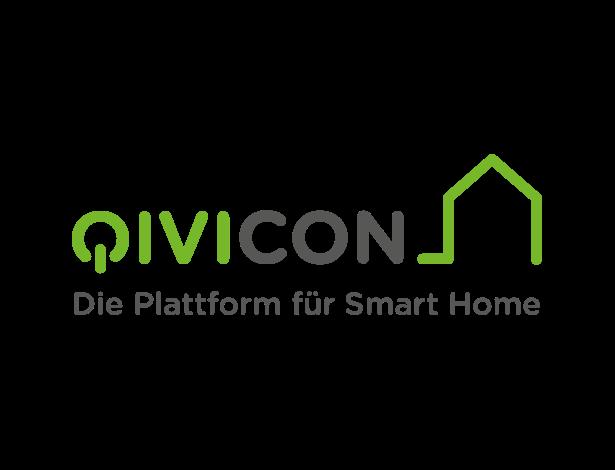 QIVICON - Die Plattform für Smart Home