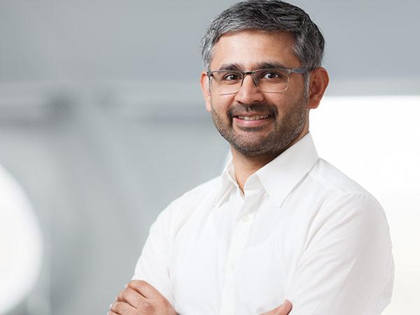 Ali Kazmi im Portrait – Agile Coach für itemis