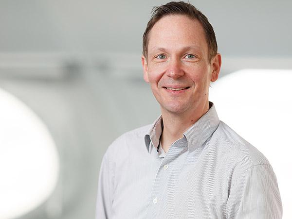 Christian Fischer im Portrait – Agile Coach und Coding Architect für itemis