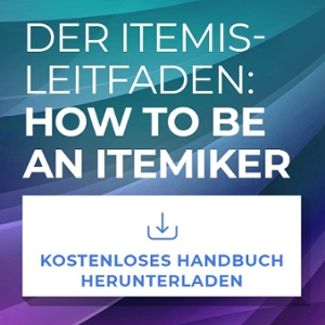 itemis-Leitfaden-Handbuch-Itemiker-Download