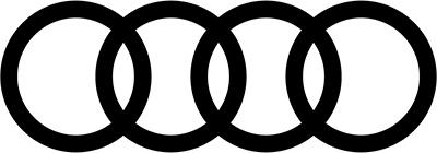 Audi Logo Rings